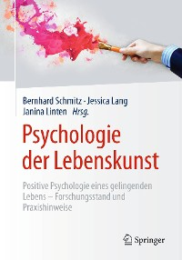 Cover Psychologie der Lebenskunst