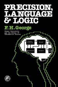 Cover Precision, Language and Logic