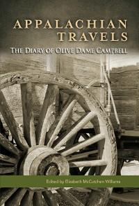 Cover Appalachian Travels