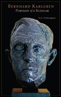 Cover Bernhard Karlgren