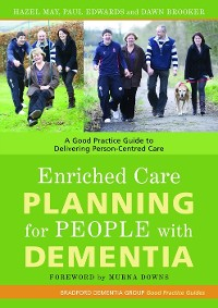 Cover Enriched Care Planning for People with Dementia