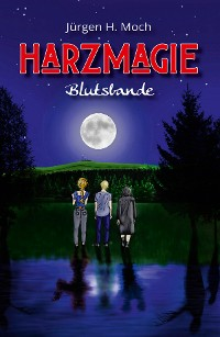 Cover Harzmagie