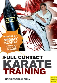 Cover Full Contact Karate Training