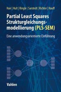Cover Partial Least Squares Strukturgleichungsmodellierung
