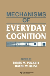 Cover Mechanisms of Everyday Cognition