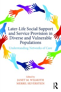 Cover Later-Life Social Support and Service Provision in Diverse and Vulnerable Populations