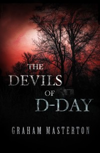Cover Devils of D-Day