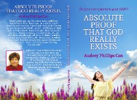 Cover Absolute Proof That God Really Exists