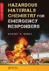 Cover Hazardous Materials Chemistry for Emergency Responders