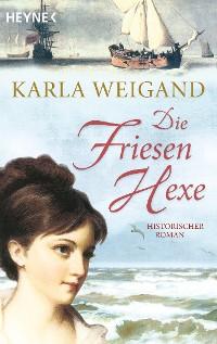 Cover Die Friesenhexe