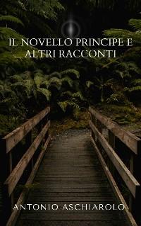 Cover Il novello Principe e altri racconti