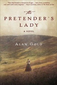 Cover The Pretender's Lady