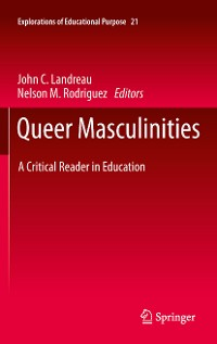 Cover Queer Masculinities