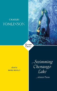 Cover Swimming Chenango Lake