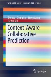 Cover Context-Aware Collaborative Prediction