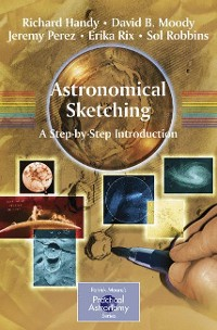 Cover Astronomical Sketching: A Step-by-Step Introduction
