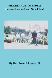Cover Pilgrimage to India