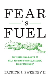 Cover Fear Is Fuel