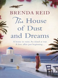 Cover House of Dust and Dreams