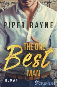 Cover The One Best Man