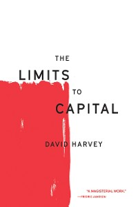Cover The Limits to Capital