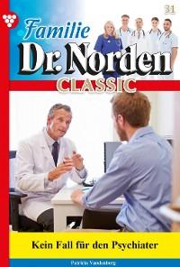 Cover Familie Dr. Norden Classic 31 – Arztroman
