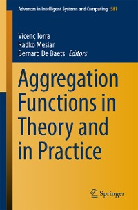 Cover Aggregation Functions in Theory and in Practice