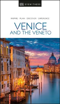 Cover DK Eyewitness Venice and the Veneto