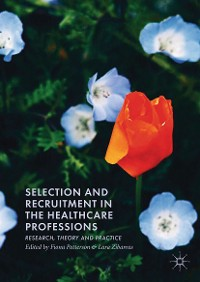 Cover Selection and Recruitment in the Healthcare Professions