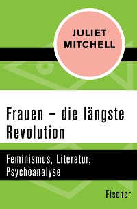 Cover Frauen – die längste Revolution