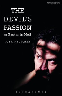 Cover Devil's Passion or Easter in Hell