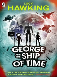 Cover George and the Ship of Time