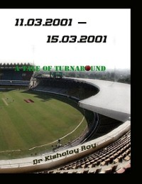 Cover 11.03.2001-15.03.2001 -  A Tale of Turnaround