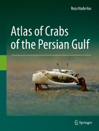 Cover Atlas of Crabs of the Persian Gulf