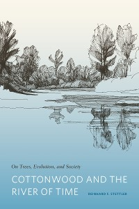 Cover Cottonwood and the River of Time