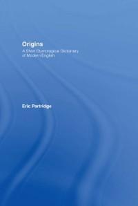 Cover Origins
