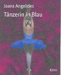 Cover Tänzerin in Blau
