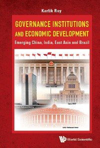 Cover Governance Institutions and Economic Development