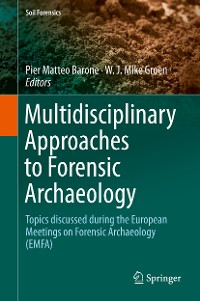Cover Multidisciplinary Approaches to Forensic Archaeology