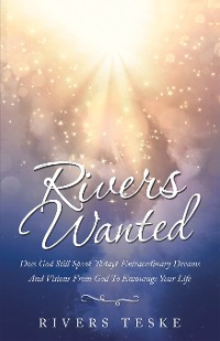 Cover Rivers Wanted