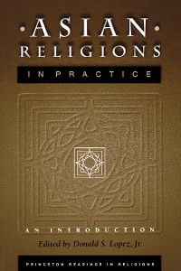 Cover Asian Religions in Practice