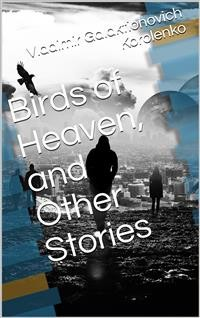 Cover Birds of Heaven and Other Stories