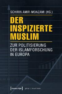 Cover Der inspizierte Muslim
