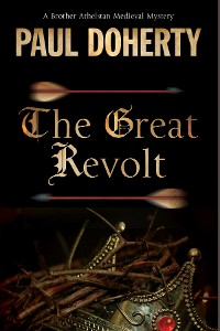Cover Great Revolt, The