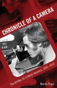 Cover Chronicle of a Camera
