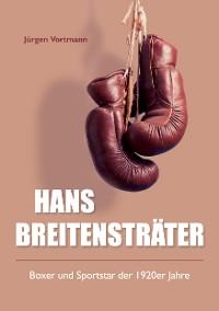 Cover Hans Breitensträter