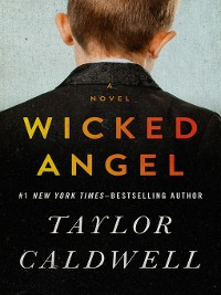Cover Wicked Angel