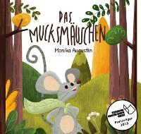 Cover Das Mucksmäuschen