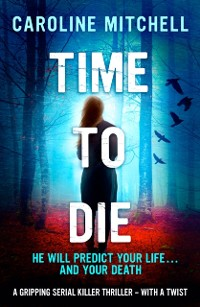 Cover Time to Die