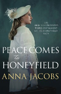 Cover Peace Comes to Honeyfield